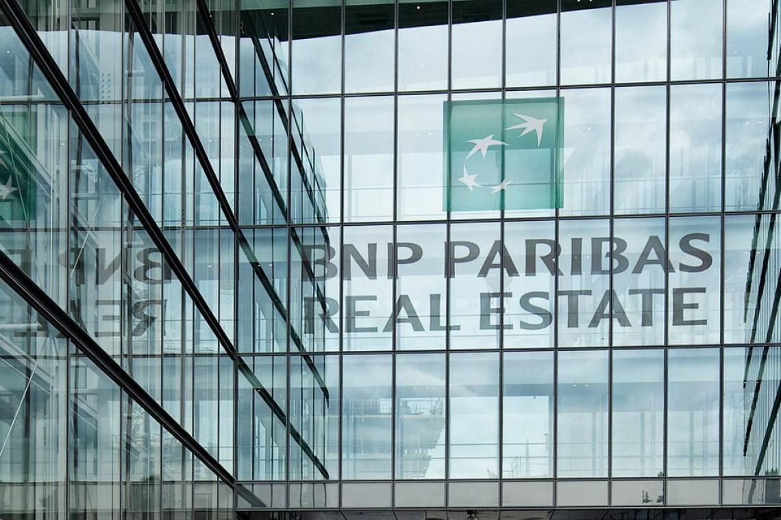 BNP Paribas Real Estate mocno wchodzi w projektowanie