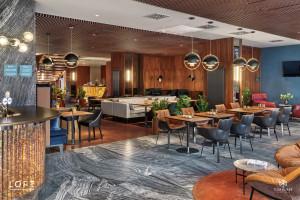 Hotele klasy premium - tak projektuje się dla dojrzałego klienta