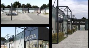 Oto najnowszy projekt DNA architekci w Zabrzu. Architekci w ciekawy sposób połączyli usługi z mieszkaniami