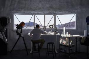 Tak będzie się mieszkać na Marsie? IKEA urządziła stację badawczą Mars na pustyni w Utah