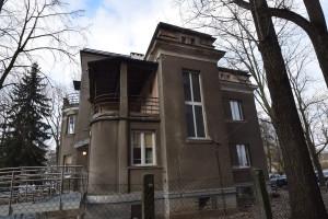 Willa Pod Bocianem w Pruszkowie wpisana do rejestru zabytków