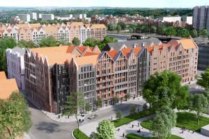 Otwarcie Hotelu Grano zbliża się wielkimi krokami. Bryła to dzieło KD Kozikowski Design, a wnętrza Ideograf