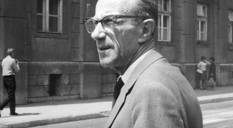 Władysław Wincze to jeden z najważniejszych polskich projektantów wnętrz