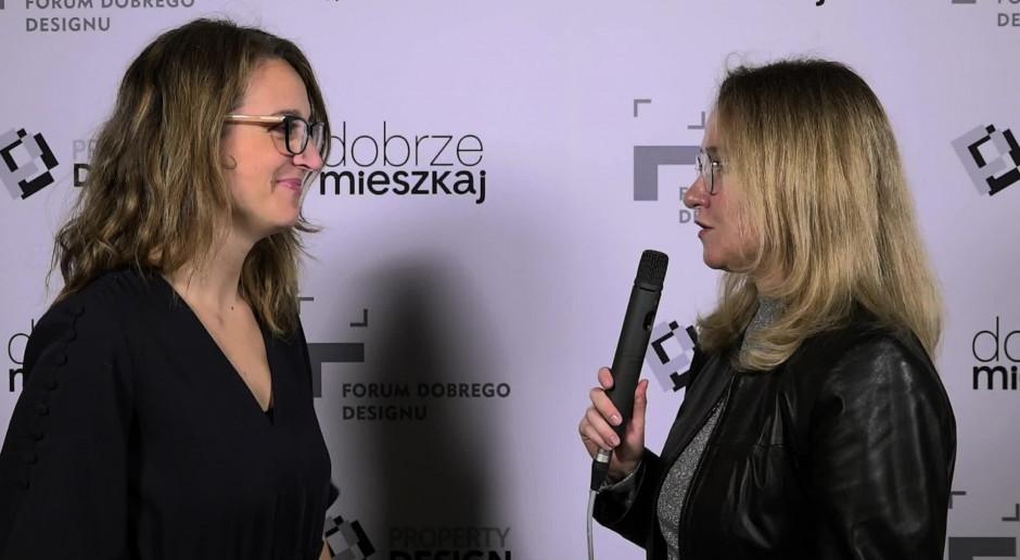 Laxmi Nazabal o relacji pomiędzy designerem a wytwórcą przedmiotu