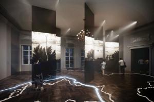 Nowoczesne centrum kultury w Lublinie. WXCA i Ralph Appelbaum Associates z najlepszą koncepcją!