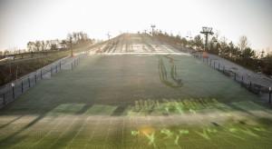 Górka Szczęśliwiecka w nowej odsłonie! To jeden z niewielu tego typu obiektów narciarskich w Polsce