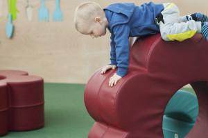 Inne niż wszystkie. Nowa jakość stref i placów zabaw dla dzieci