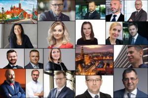 Tutaj przenika się świat nieruchomości i designu. Trwa Property Forum Wrocław 2019