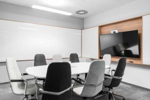 TOP: Kultowa bryła, nietuzinkowe biura. Zaglądamy do najbardziej designerskich przestrzeni biurowych w Q22