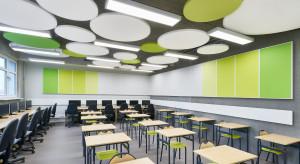 Szkoły podstawowe wygrały modernizacje akustyczne