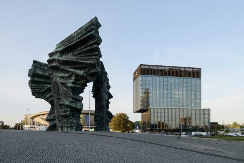 Odpowiedzialne projektowanie: o wieżach .KTW rozmawiamy z Przemo Łukasikiem i Łukaszem Zagałą