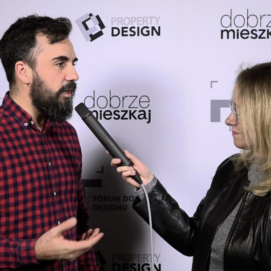 Design jako promocja rodzimej kultury - rozmowa z Lucasem Abajo z Muka Design Lab