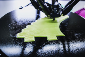 Lżejsza od oryginału, w skali 1:1 - taka jest replika XV-wiecznej piety wydrukowana w 3D