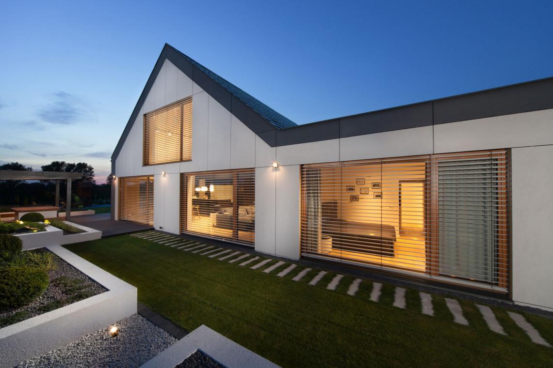 Architektura staje się coraz bardziej eko! Poznaj TOP 5 ekologicznych trendów w budownictwie