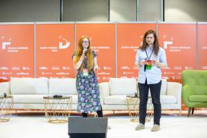 Young Power: poznajcie młodych projektantów - zdolnych, kreatywnych, pełnych pomysłów