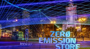 Oto pierwszy w Polsce Zero Emission Store