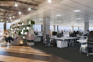 Medusa Group dla Echo Investment. W centrum Wrocławia stanie nowy biurowiec