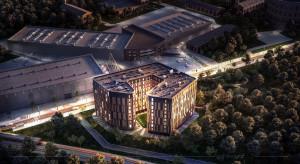 W Warszawie powstanie nowy biznesowy hotel według projektu Ideograf
