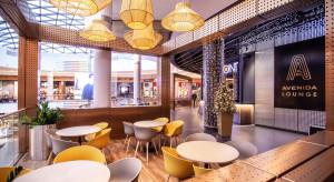 Nowe miejsce do pracy, integracji i chillout'u w Avenida Poznań