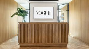 Wnętrza en vouge, czyli zaglądamy do nowego biura Vogue Polska w Warszawie!