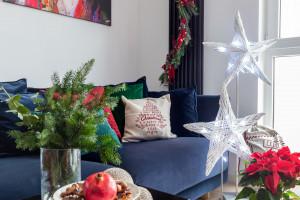 Święta według stylistów z pracowni Decoroom