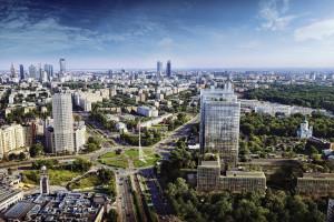 Zielona inwestycja HB Reavis rozkwitnie za 162 mln euro. To projekt HRA Architekci