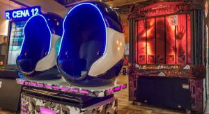 W łódzkiej manufakturze powstała strefa VR