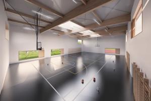 Plus3-architekci wygrali konkurs na projekt liceum w warszawskiej dzielnicy Wesoła!