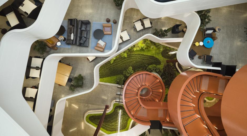 Inside World Festival of Interiors: zobacz projekty uznane za najlepsze na świecie