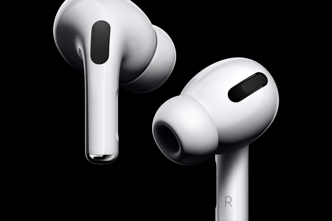 Słuchawki Apple AirPods i inteligentne głośniki Amazon Echo i Google Home wśród najpopularniejszych trendów 2019 r.