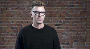 Tomek Rygalik zaprasza na 4 Design Days 2020