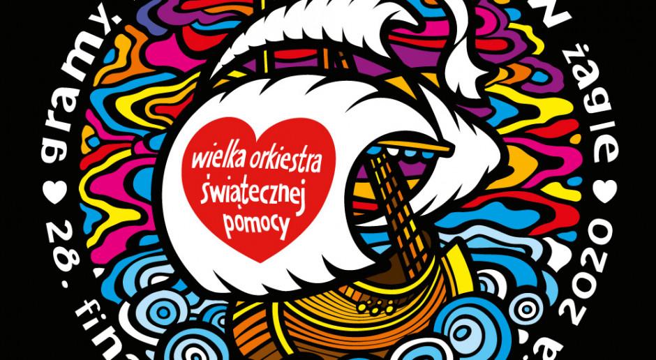 Dzieła wybitnych polskich artystów na aukcji sztuki, której dochód zasili WOŚP