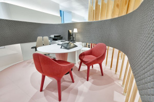 Alior Bank z nowym formatem oddziałów. Jest komfortowo, cyfrowo i ekologicznie!