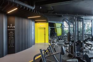 Oryginalna siłownia inspirowana wyglądem turbiny parowej. Zaglądamy do środka!