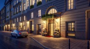 Współczesne hotele są atrakcją samą w sobie