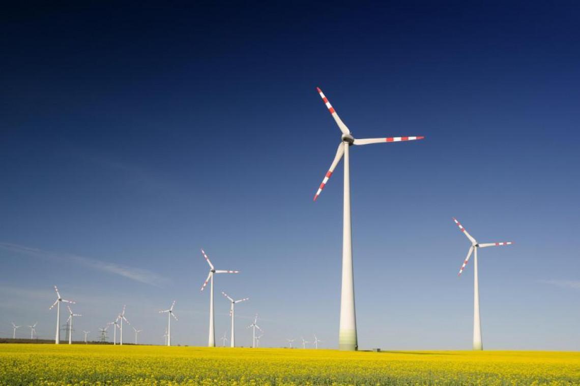PGE buduje farmy wiatrowe ze wsparciem Europejskiego Banku Inwestycyjnego
