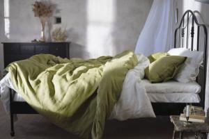 IKEA przywołuje wiosnę: nowa limitowana kolekcja i sesja zdjęciowa pełna świeżych kolorów