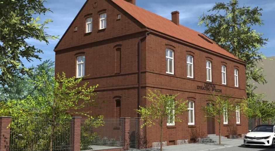 Interaktywne muzeum i centrum edukacyjno-kulturalne powstanie w Bydgoszczy. Jest przetarg na wykonawcę