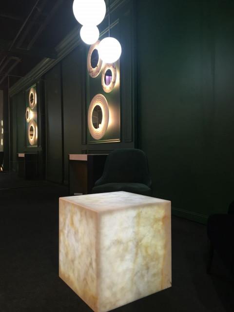 Królestwo alabastru w Domotece