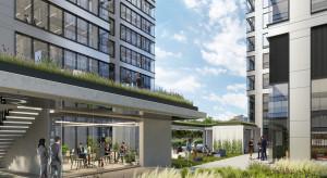 4 Design Days: JEMS Architekci o najbardziej zielonej wieży w Warszawie
