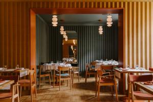 Gastro z dobrym designem. Te miejsca warto odwiedzić po zniesieniu obostrzeń