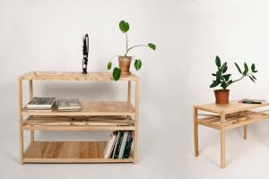 4 Design Days: biodegradowalne meble przyszłością rynku?