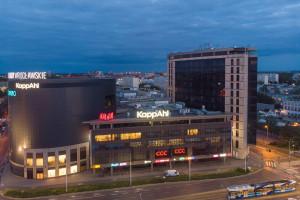 Podsumowanie 2019: szereg zmian architektonicznych w Arkadach Wrocławskich