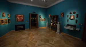 Kolekcja Muzeum Książąt Czartoryskich na Google Arts&Culture