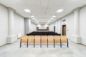 Najlepsze wnętrza obiektów publicznych – które z nich zdobędzie Property Design Award?