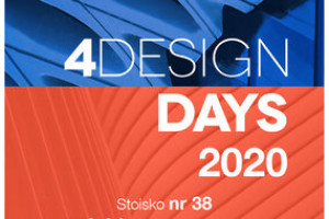 Radaway na targach 4DD zaskoczy designem