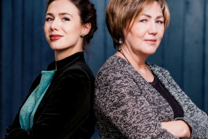 Nowe biuro, nagrody i projekty: Krystyna i Ida Mikołajskie podsumowują rok 2019