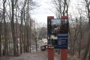 Punkty widokowe w Gdańsku zyskują wyposażenie