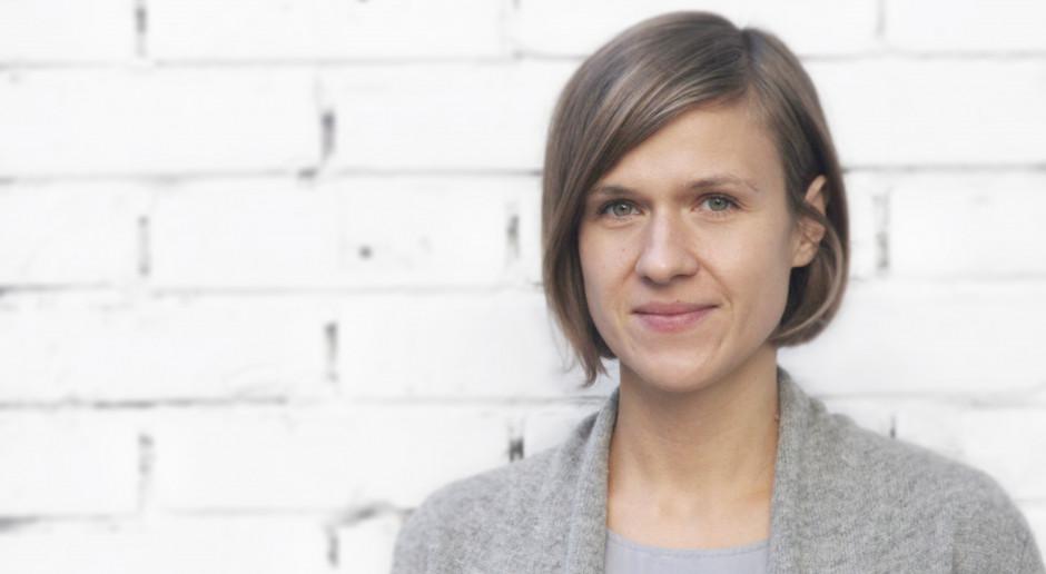 Gosia Rygalik: W designie odnalazłam siebie