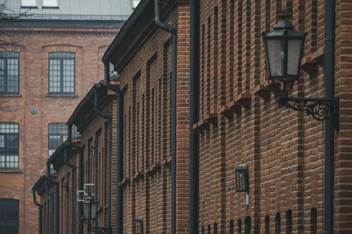 Łódź rewitalizuje. Zabytkowy dom przy ul. Księży Młyn 8 odzyskał blask